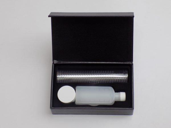 Communion Set Portable Black 2